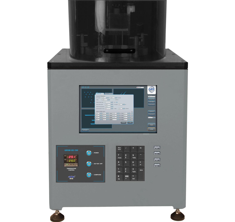 3D Printer - Machine